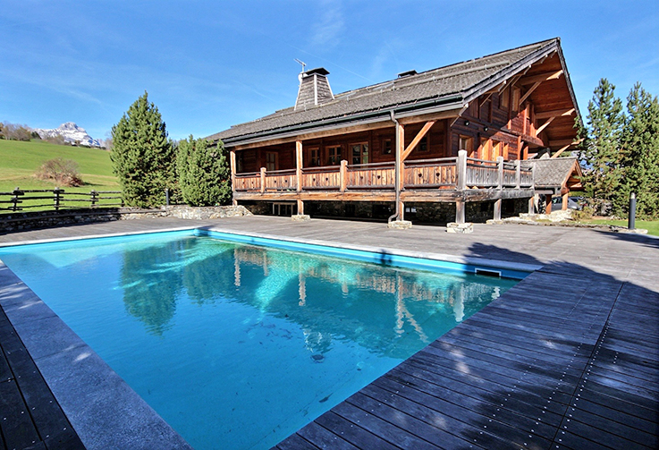 Property For Sale La Daille Val D Isere