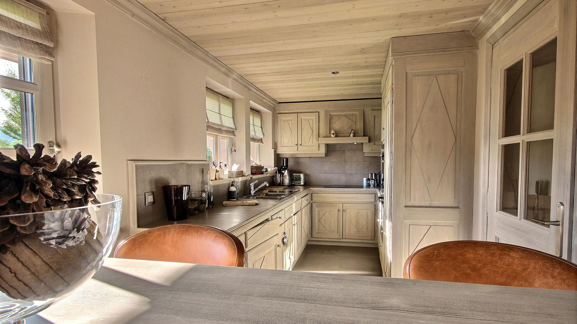 Chalet Delon Apartments, France