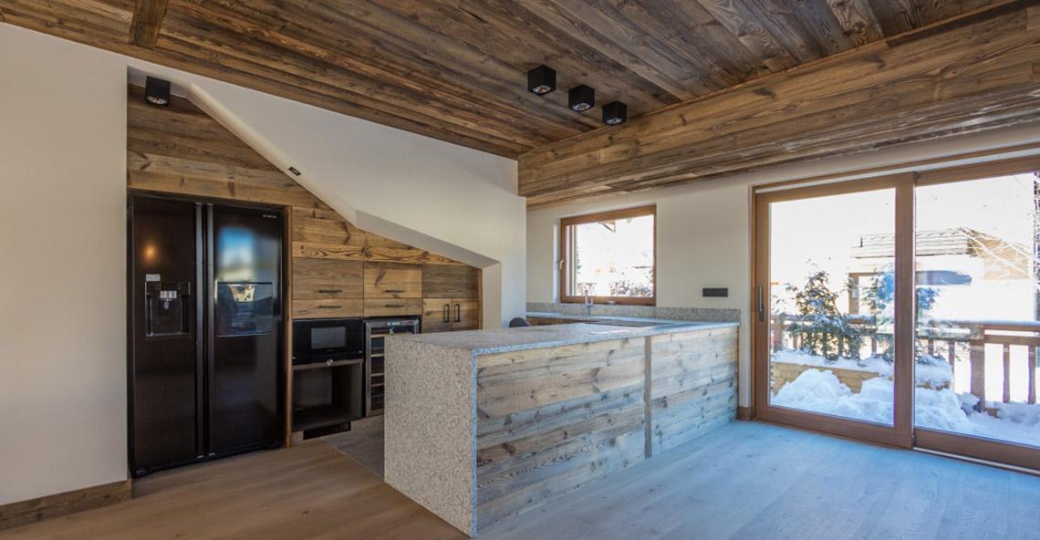 Chalet Mageva Apartments, France