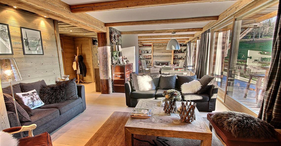 Chalet Rene Apartments, France