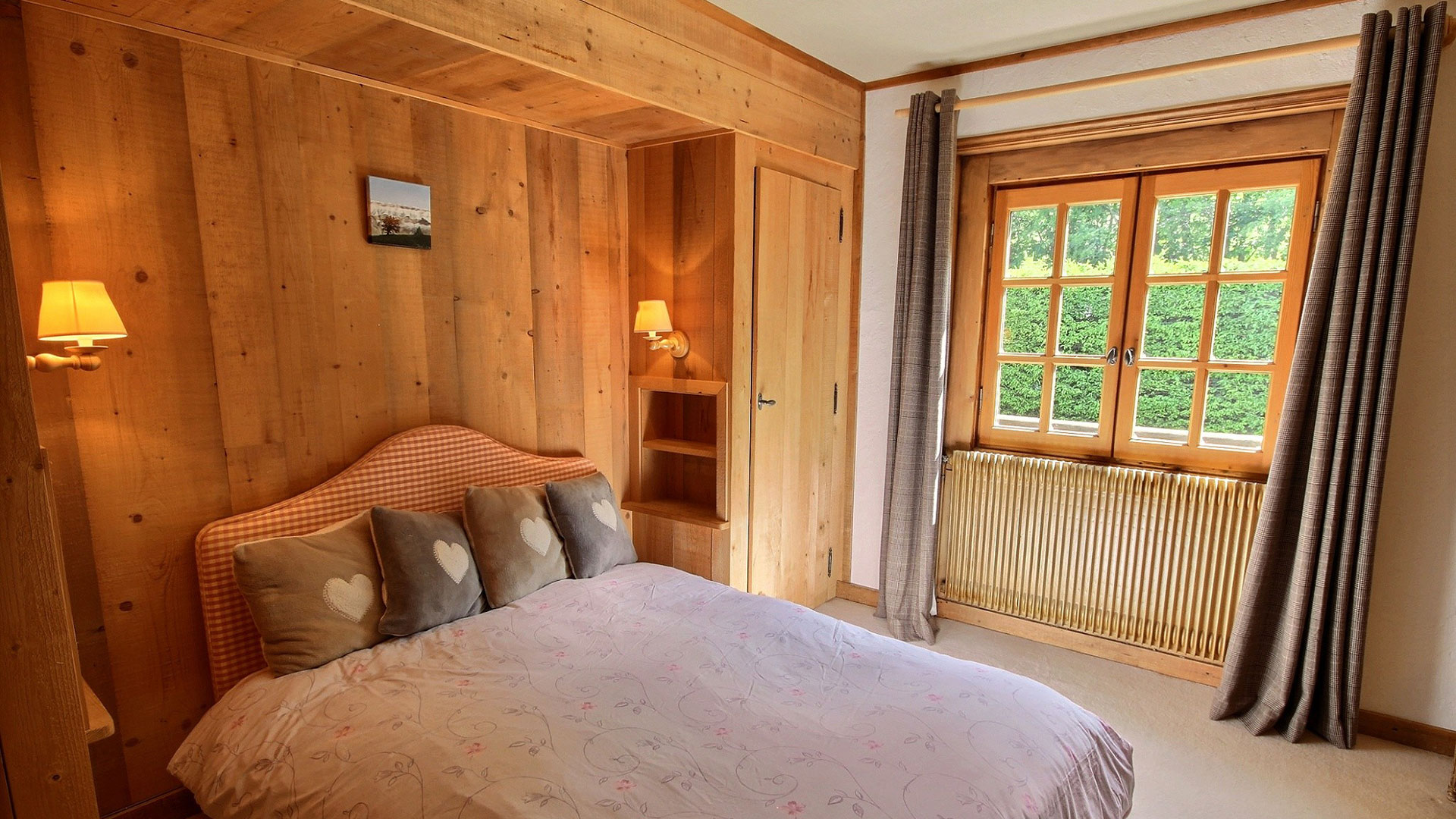 Chalet Rochefort Apartments, France