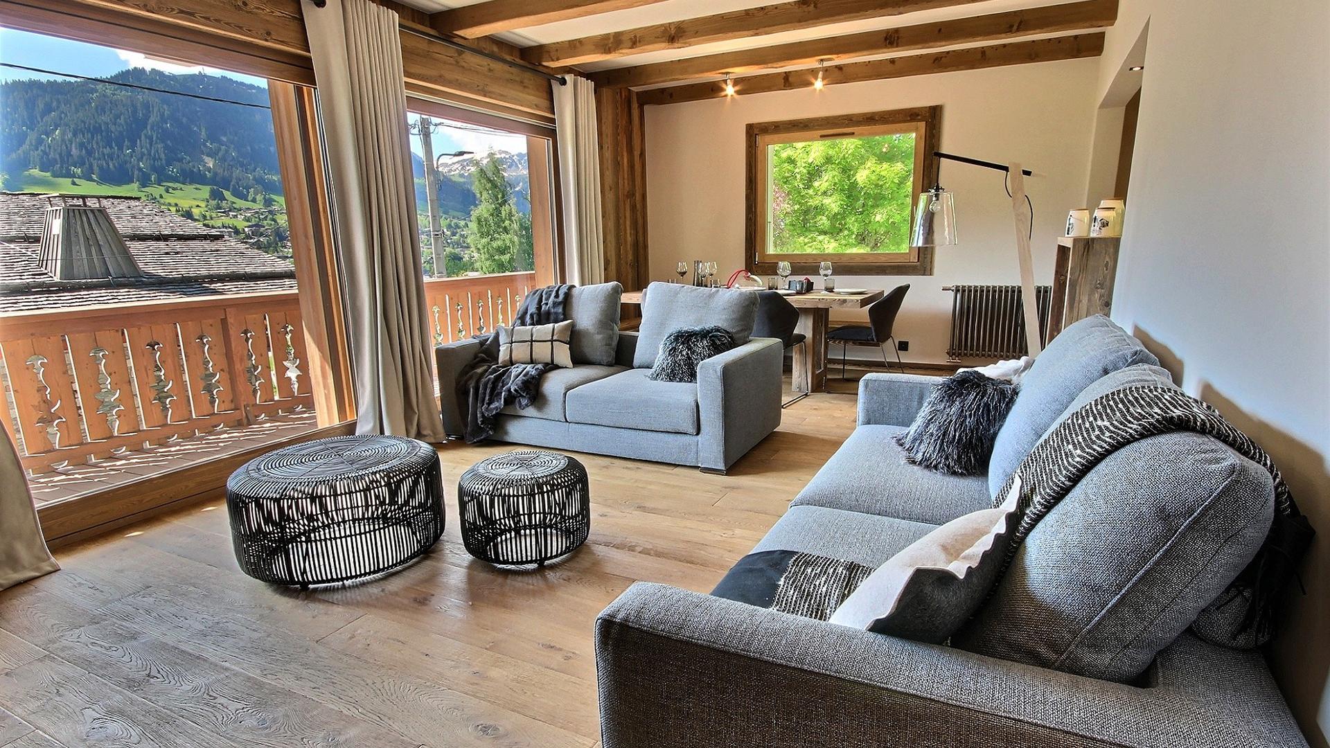 Jaillet Apartment Apartments, France
