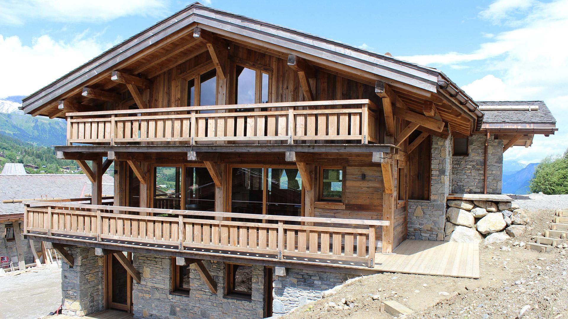Les Jumeaux Chalets Chalet, France
