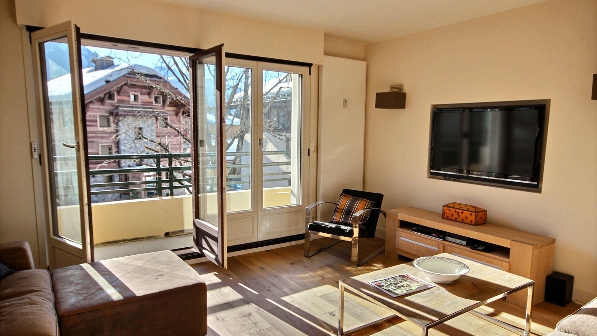 Luna Apt Apartments, France