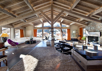 Properties, Megeve, France