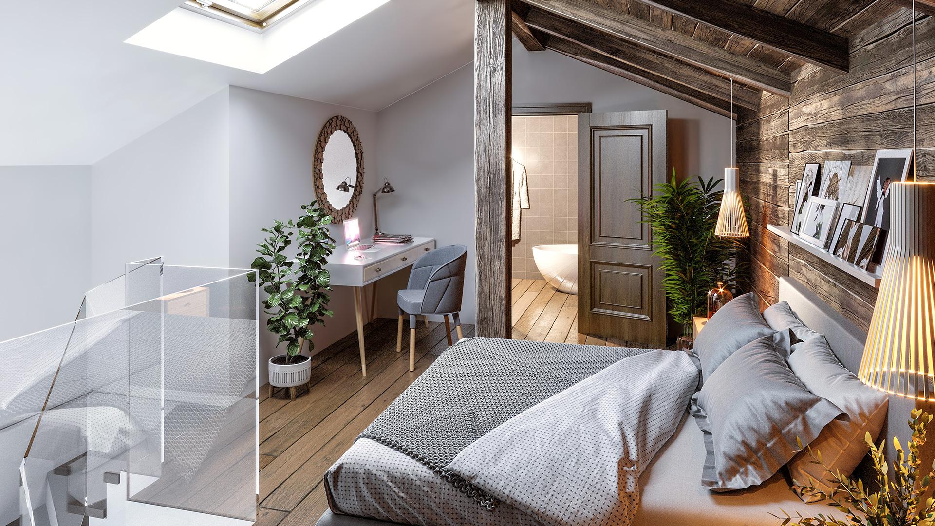 La Ferme de Morz'na Apartments, France