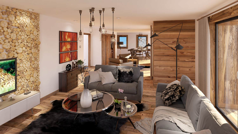 La Carlina Apartments, France