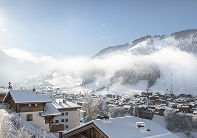 Properties, Morzine, France