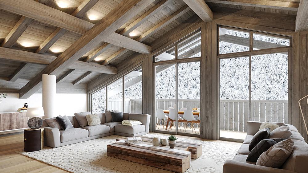 Eagle Lodge Apartments, France