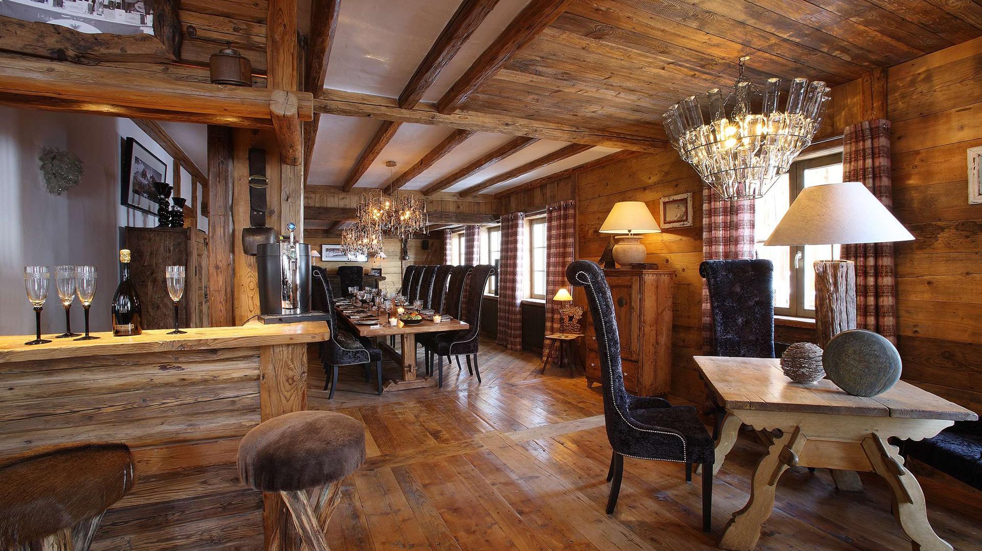 Legattaz 3 Apartments, France