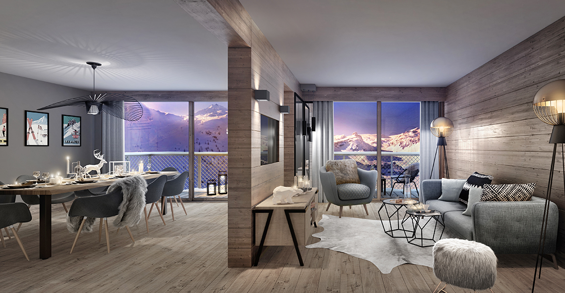 Phoenix Apartments, France