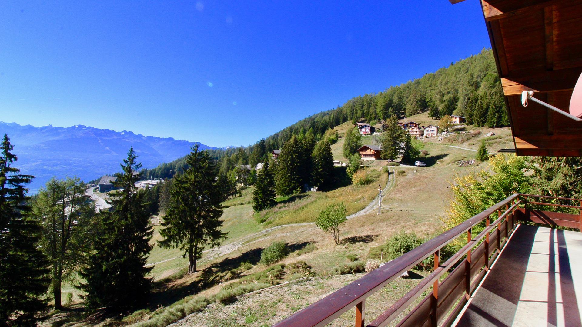 Chalet Anzere Chalet, Switzerland