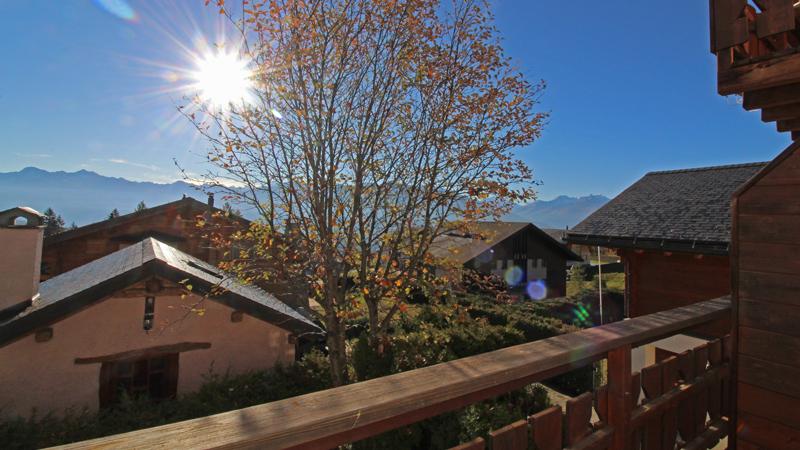 Chalet Soleil Chalet, Switzerland