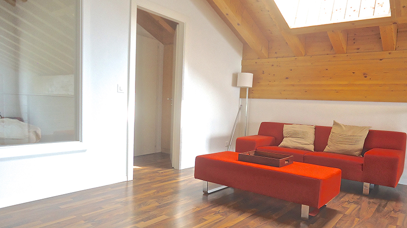 Pelger Apt Apartments, Switzerland