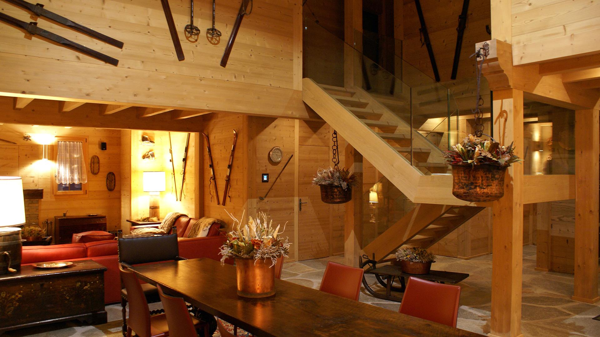Chalet Vermala Chalet, Switzerland