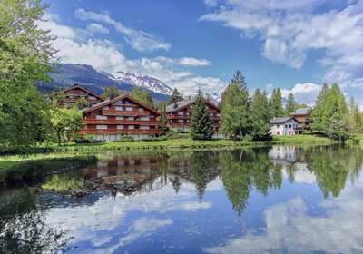 Properties, Crans-Montana, Switzerland