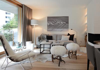 Properties, Davos-Klosters, Switzerland