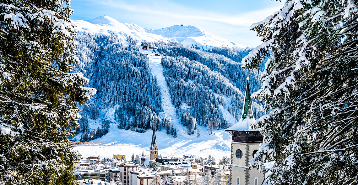 Davos-Klosters, Switzerland