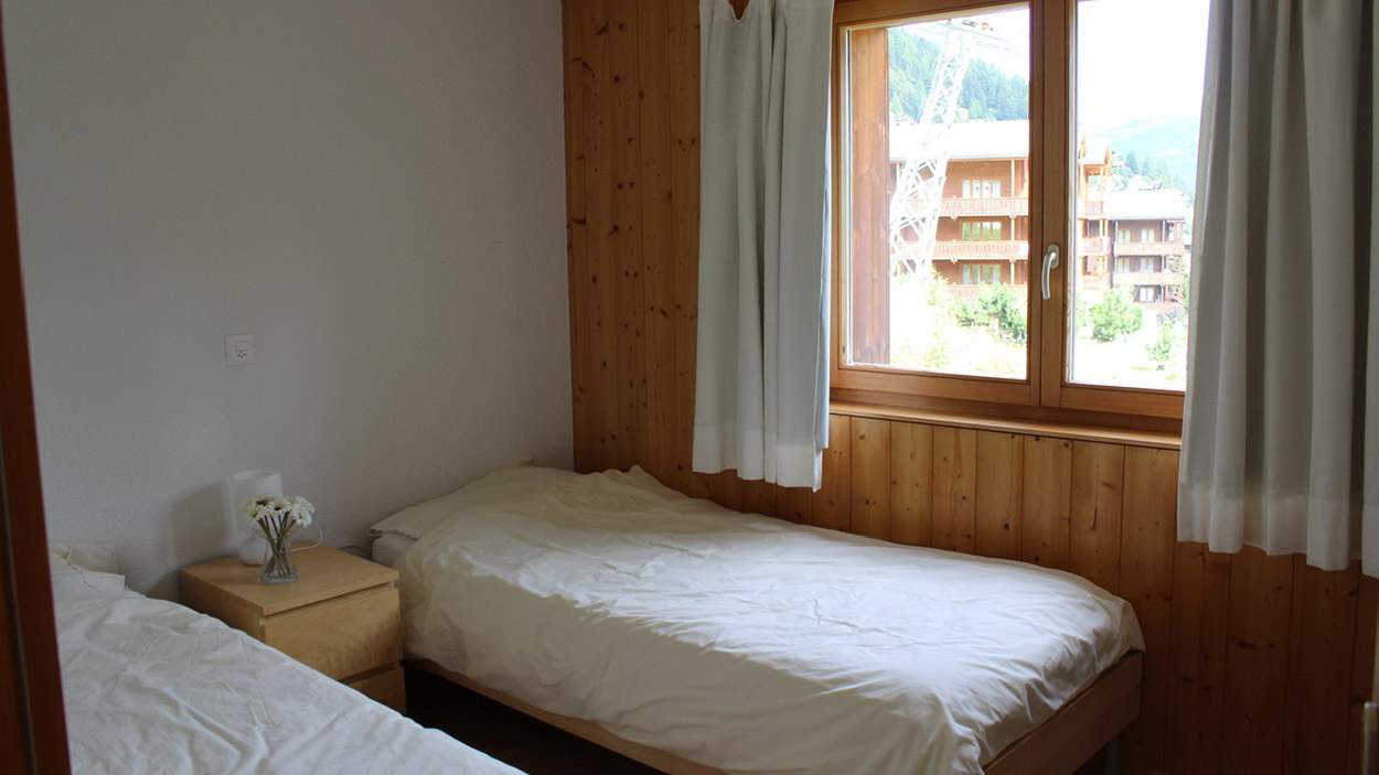 Pied des Pistes Apartments, Switzerland