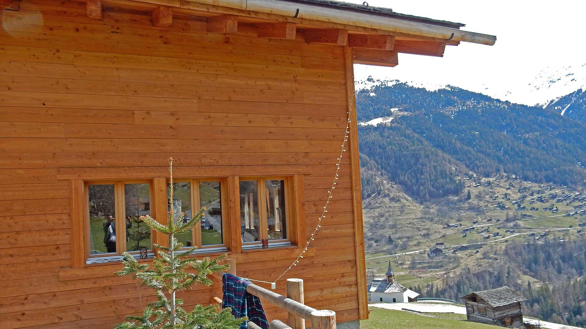 Chalet La Melisse Chalet, Switzerland