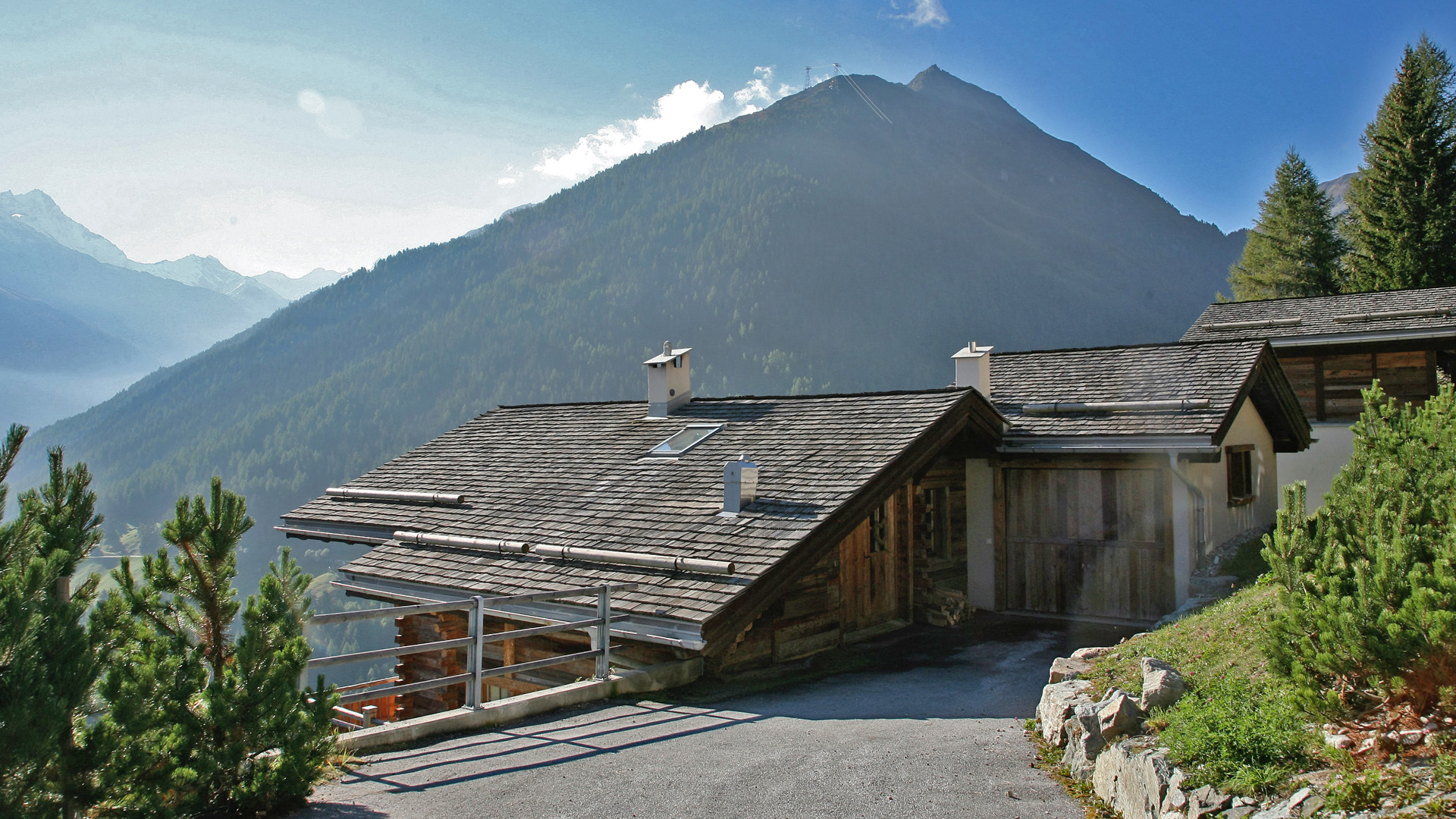Chalet Le Cerf Rouge Chalet, Switzerland