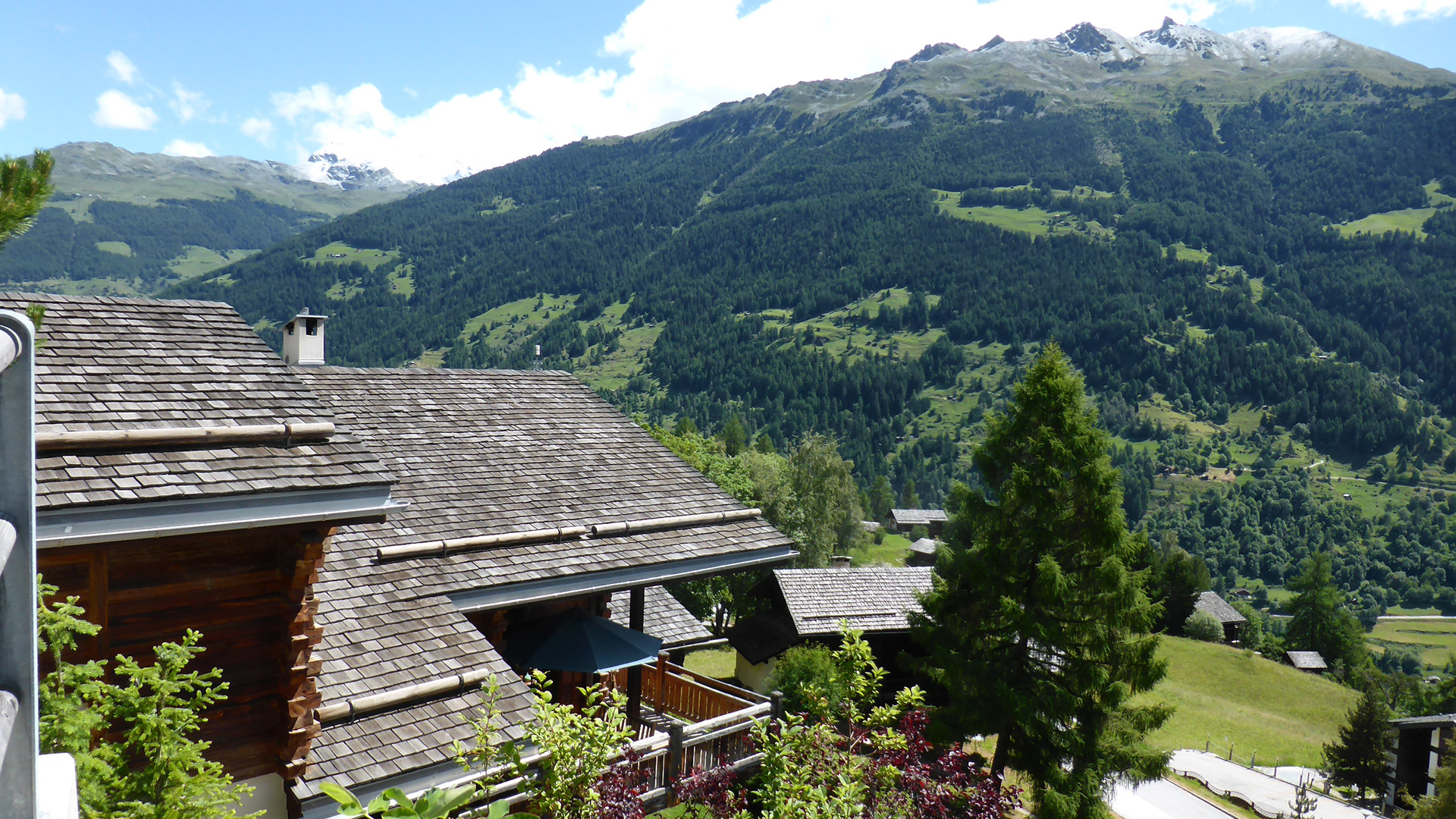 Chalet Maud Chalet, Switzerland