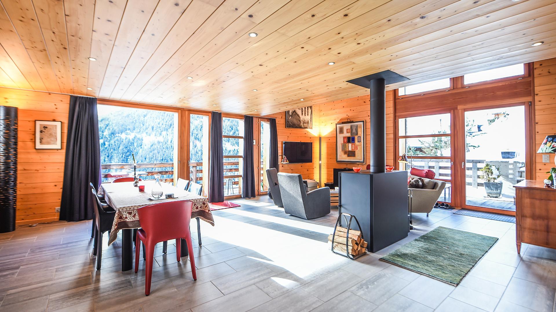 Chalet Max Chalet, Switzerland