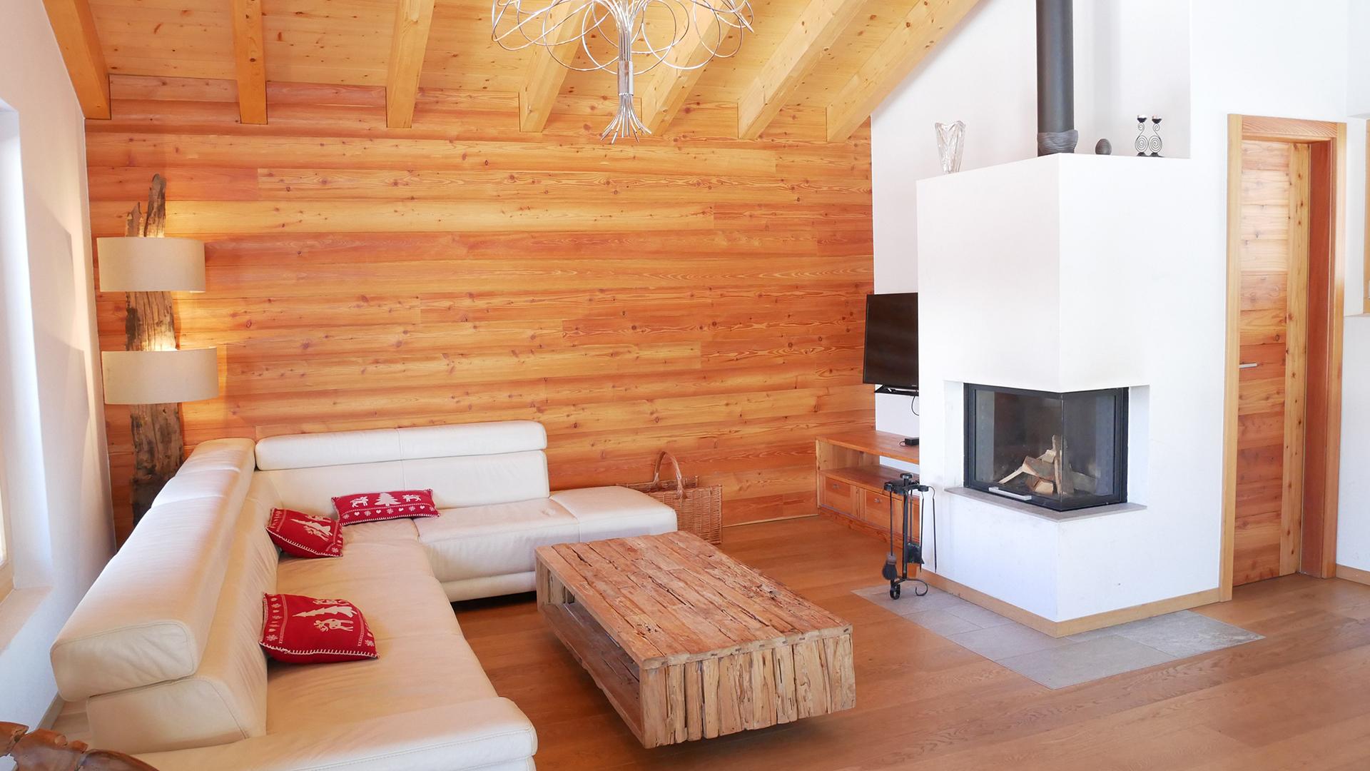 Chalet Pic Blanc Chalet, Switzerland