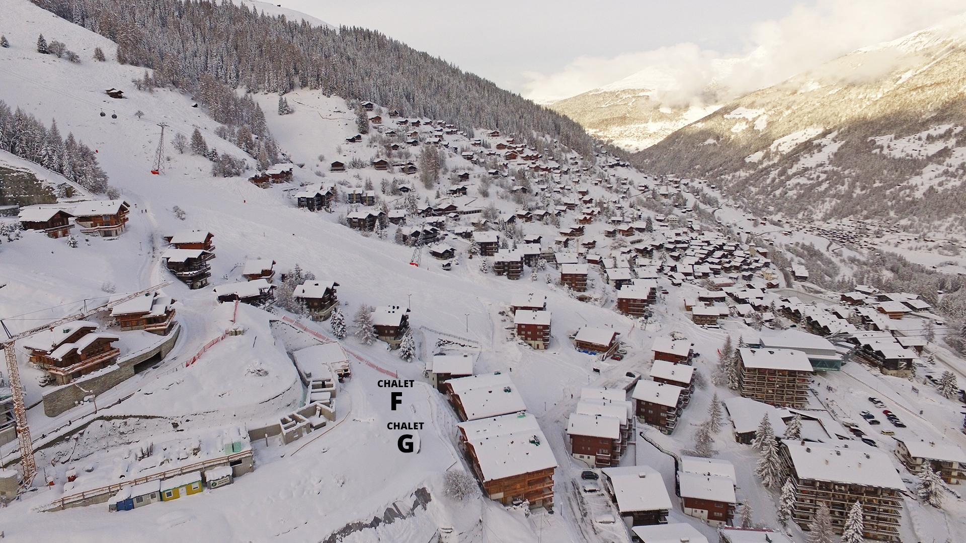 Chalets Adelaide I Chalet, Switzerland
