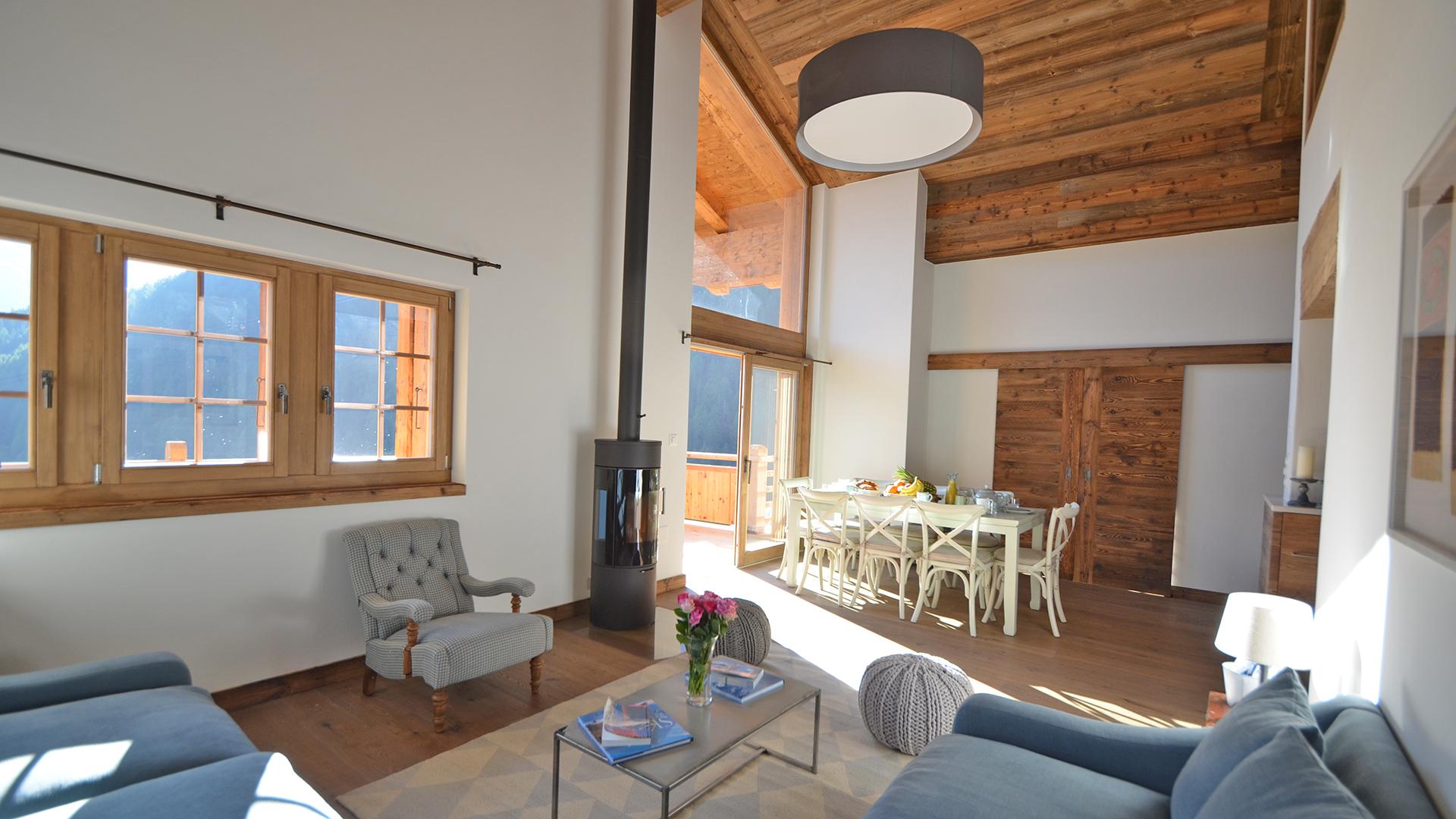 Adelaide Apartments - Phase 1 Apartments, Switzerland