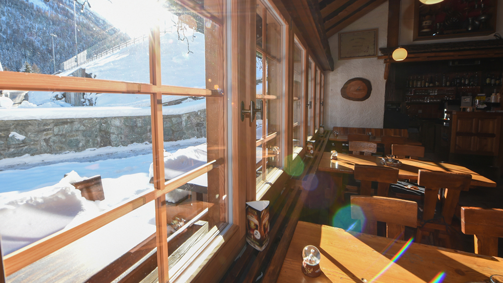 Hotel Le Meleze Hotel, Switzerland
