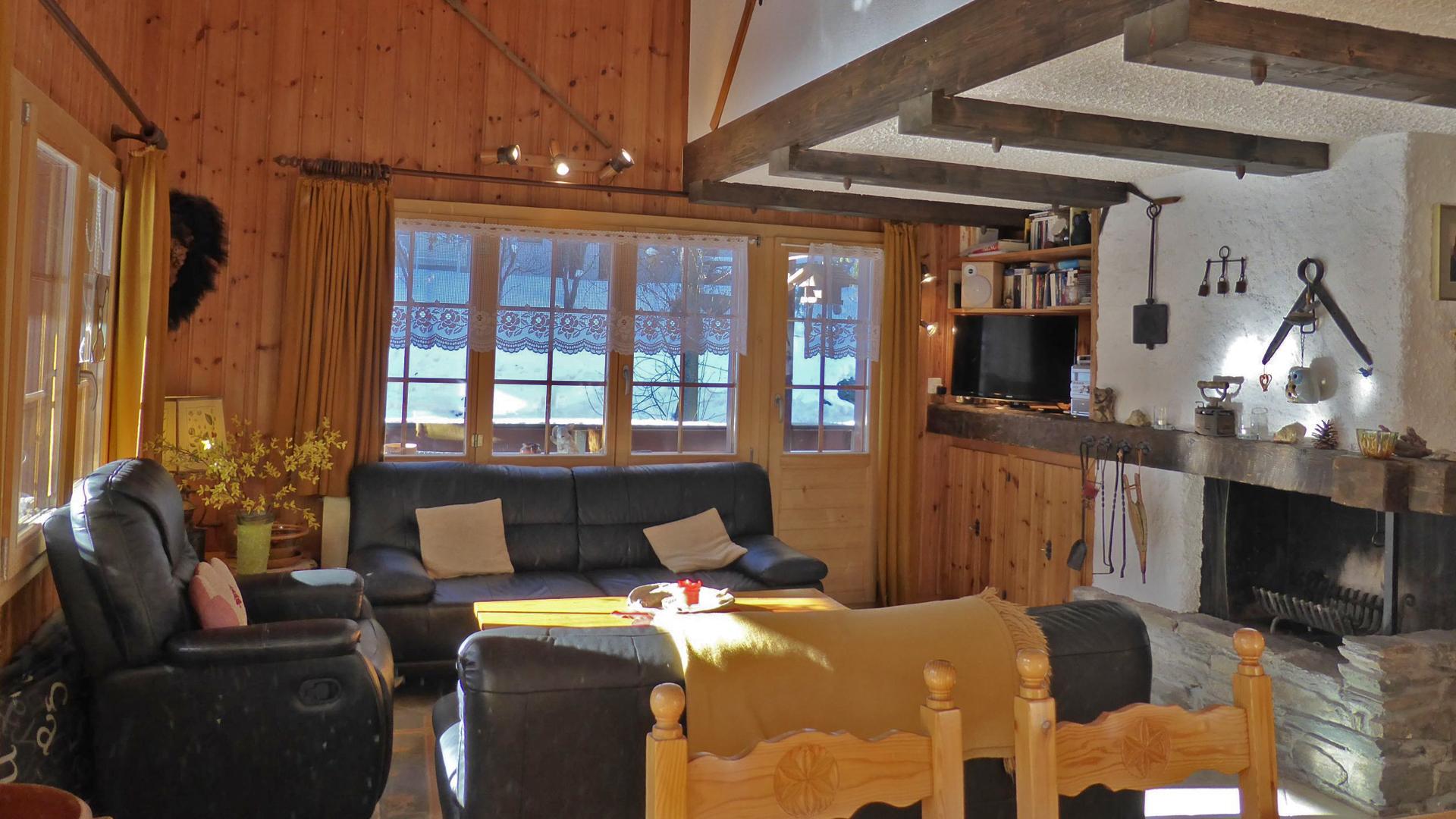 Le Couer de Grimentz Apartments, Switzerland