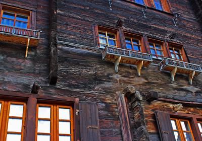 Properties, Grimentz - Zinal, Switzerland