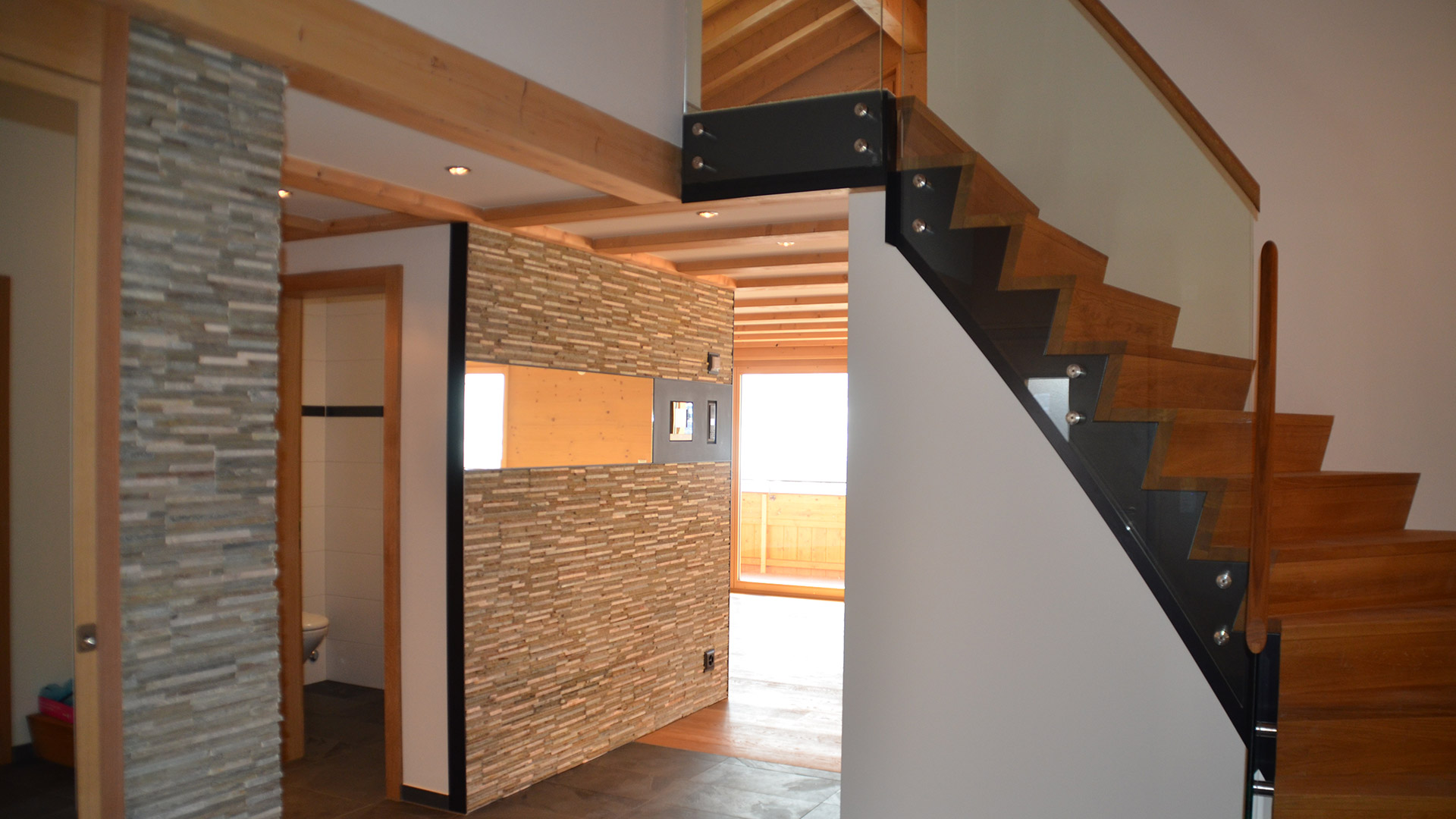 Chalet Columba Apartments, Switzerland
