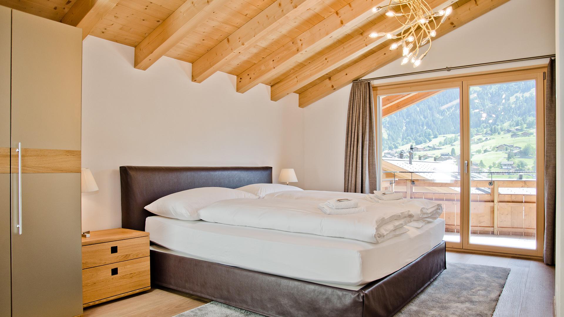 Chalet Rothernegg Chalet, Switzerland