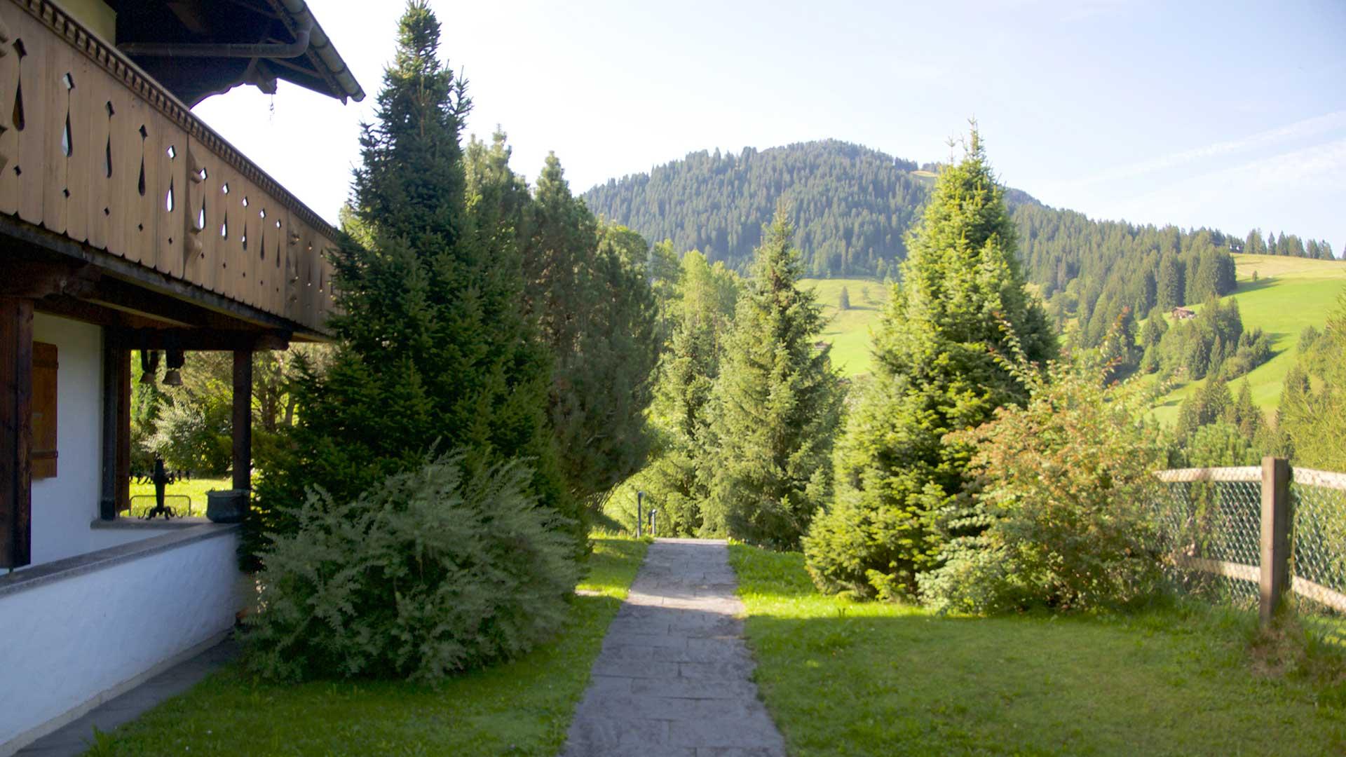 Chalet Cresta Chalet, Switzerland