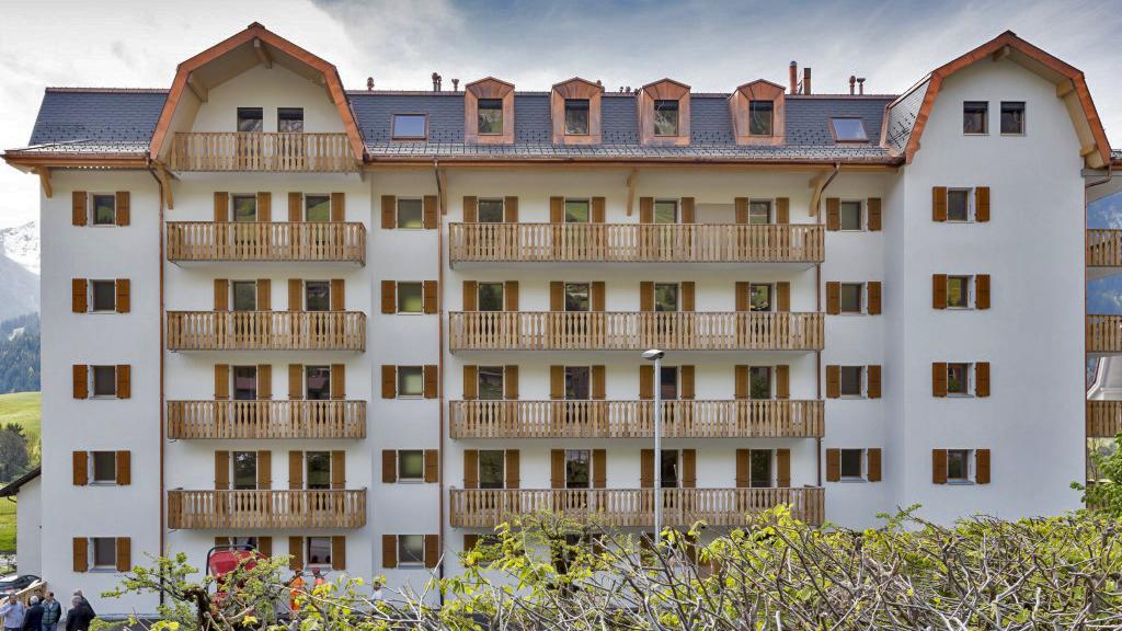 Le Beau Sejour Apartments, Switzerland