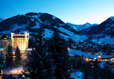 Properties, Gstaad Valley, Switzerland
