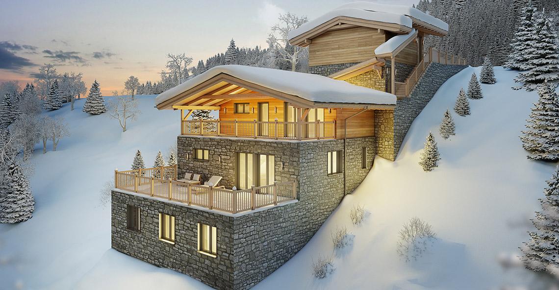 Chalet Clivo Chalet, Switzerland