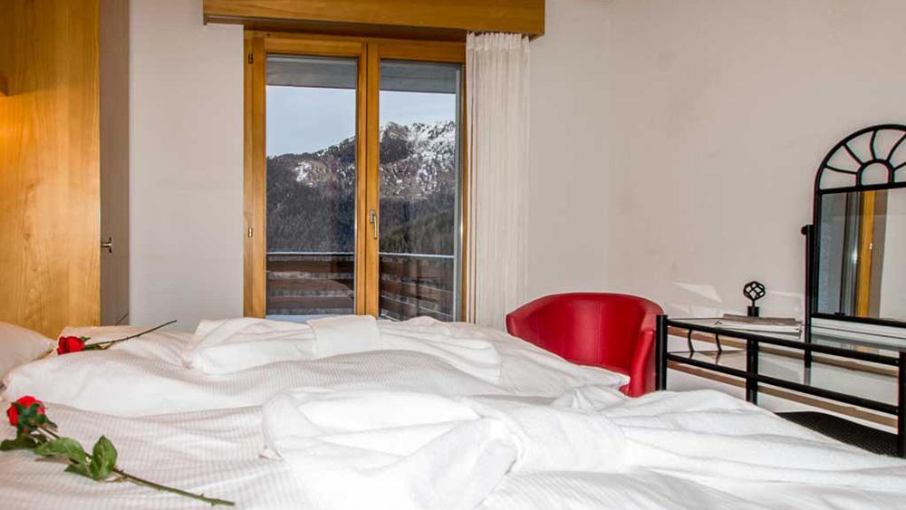 Chalet Coeur Chalet, Switzerland