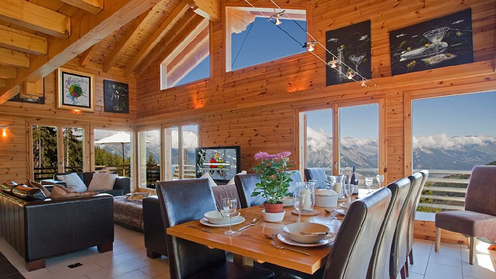 Chalet Martini Chalet, Switzerland