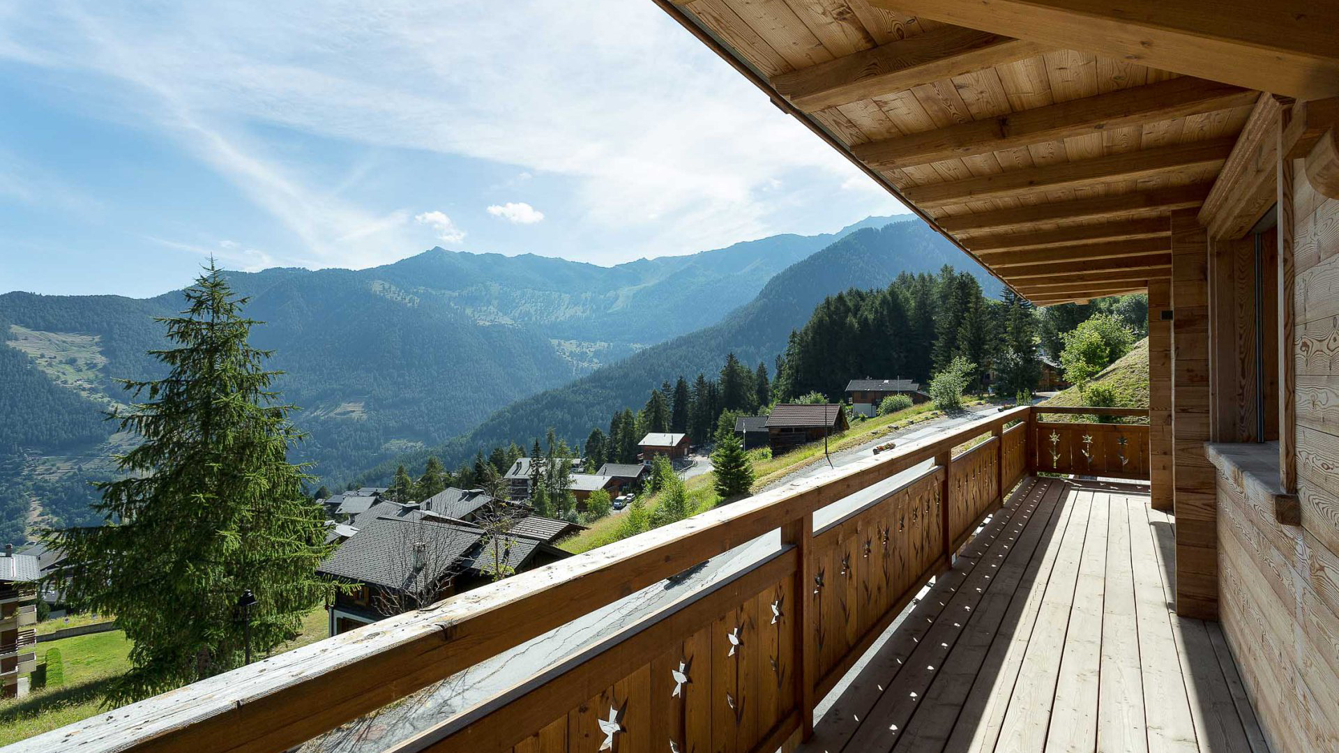 Vanessa Apt. Apartments, Switzerland