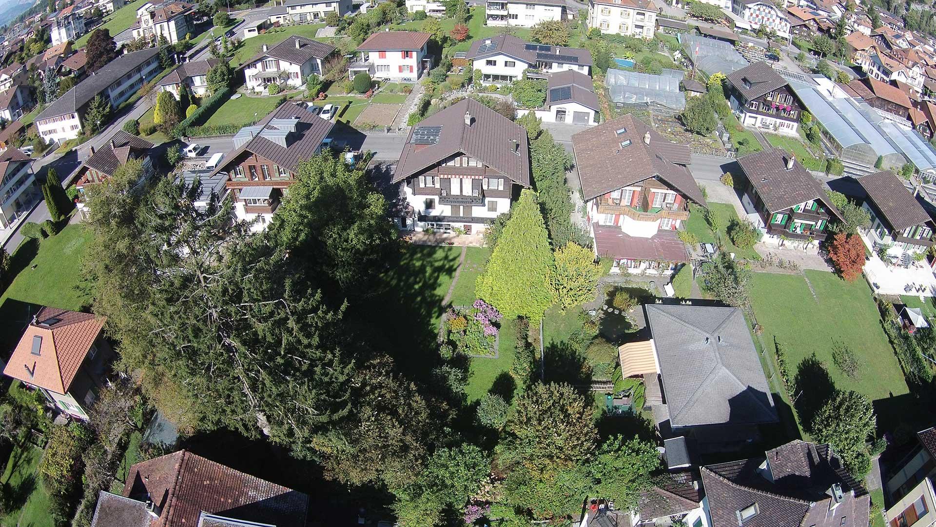 Chalet Helvetia Chalet, Switzerland