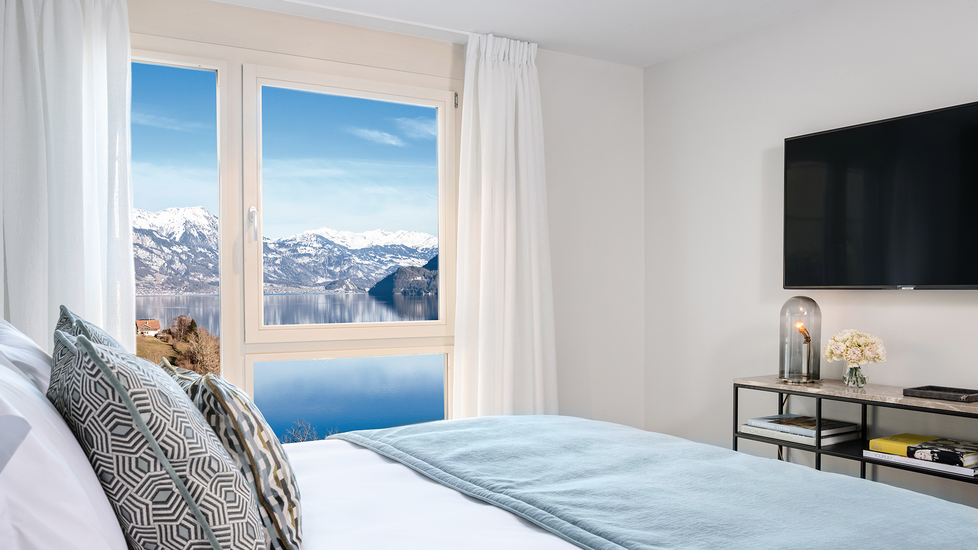 Florens Resort Apartments, Switzerland