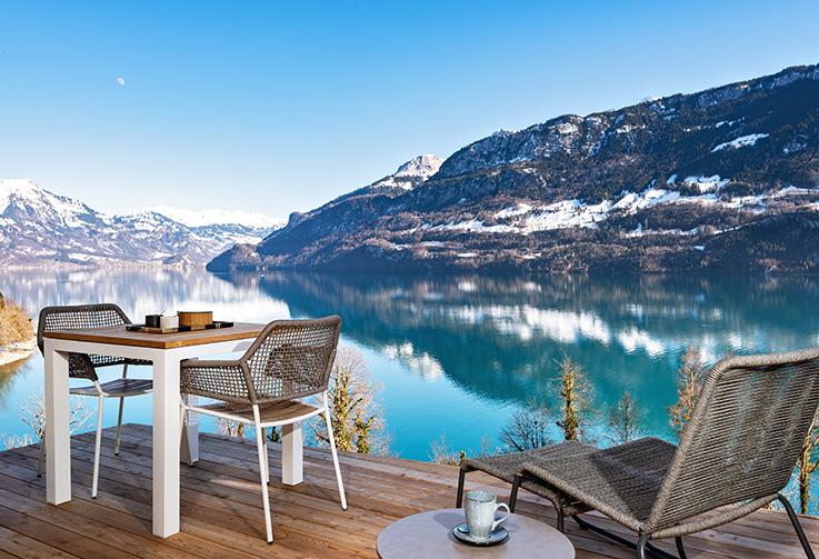 Interlaken, Florens Resort