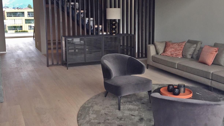 Rychegarte Residence Apartments, Switzerland