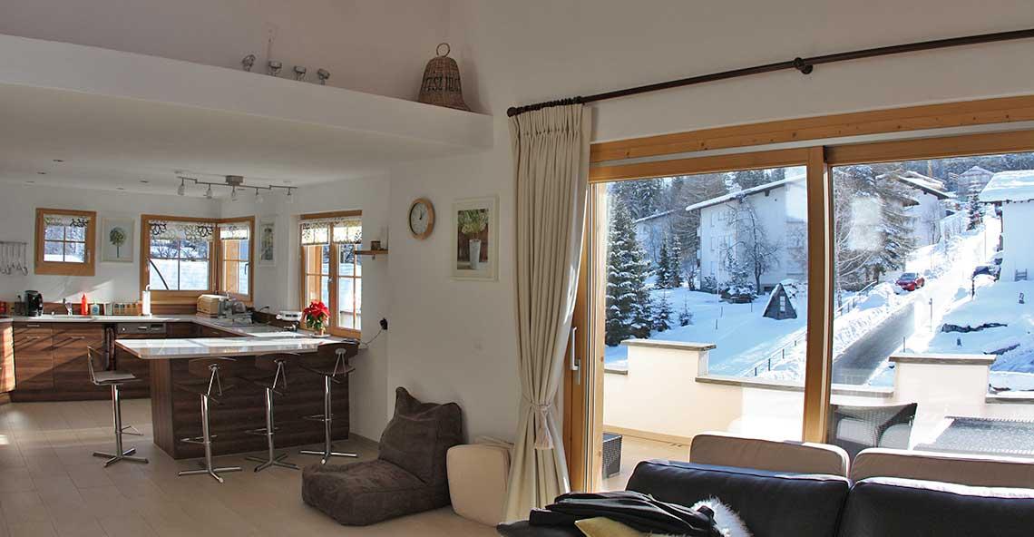 Haus 48 Chalet, Switzerland
