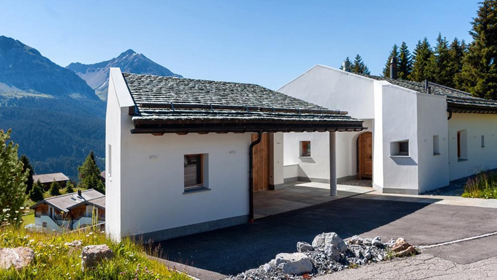 Haus Hugel Chalet, Switzerland