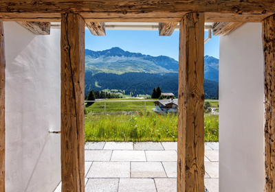 Properties, Lenzerheide-Arosa, Switzerland