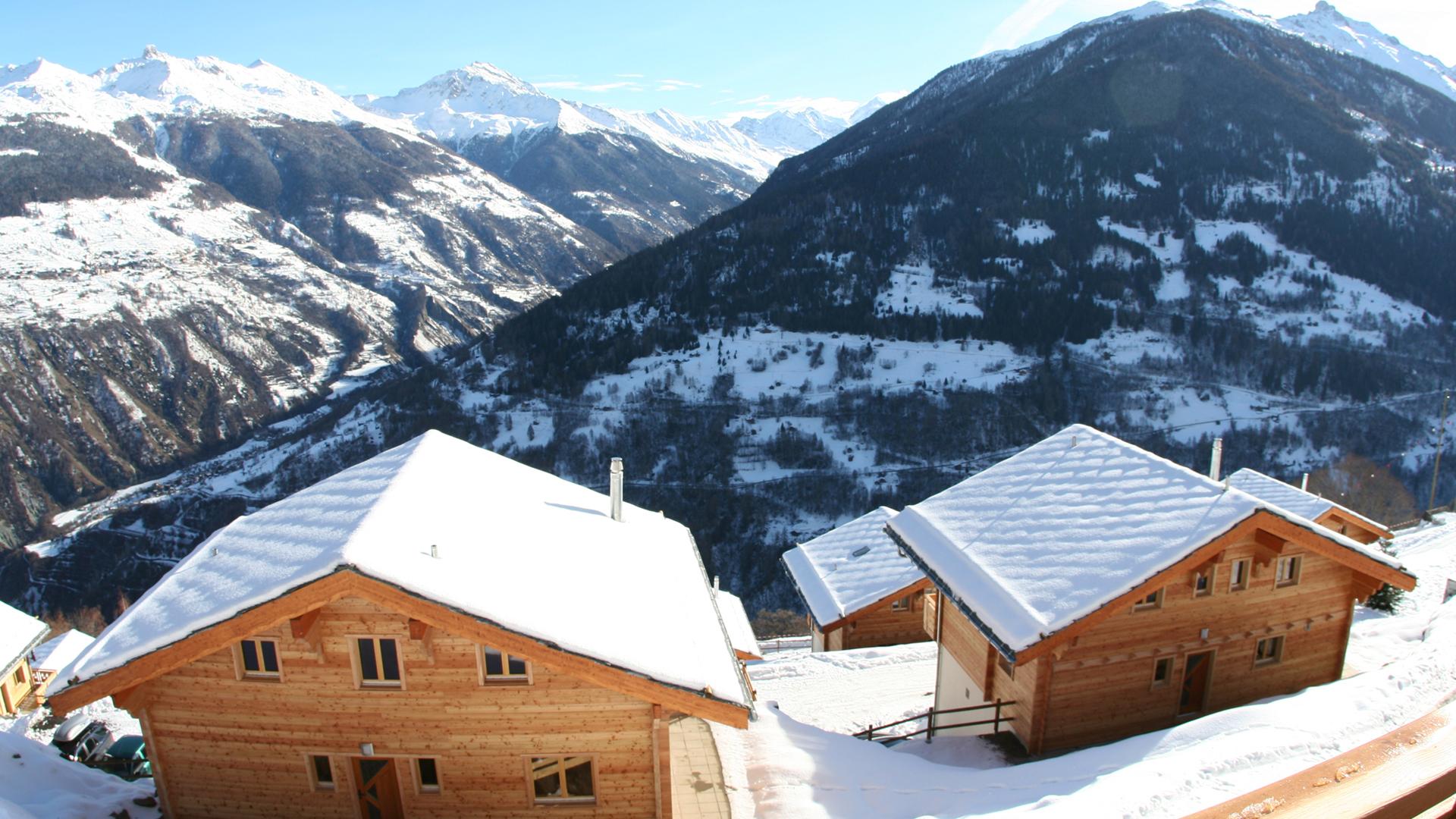 Chalet 7 Chalet, Switzerland